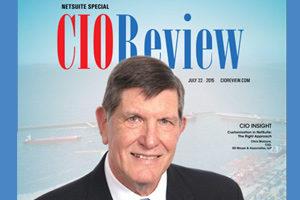 CIO Review Magazine