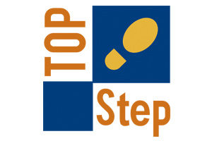 TOP Step Consulting Logo