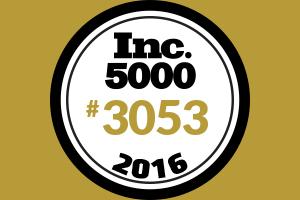 Inc5000 2016