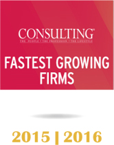 Consulting Magazine Award