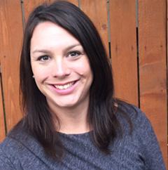 Amy McFadzean
