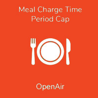 Meal Charge Time Period Cap