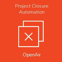 Project Closure Automation