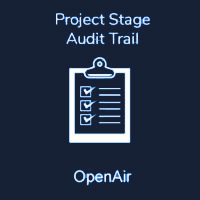 Project Stage Audit Trail