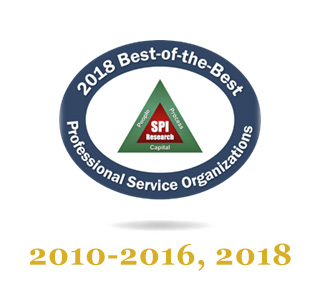 2018 Best of the Best