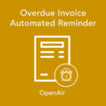 Overdue Invoice Automated Reminder