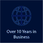 TOP Step Consulting is celebrating their 10th year in business