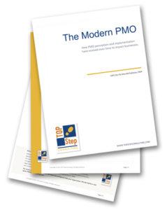 The Modern PMO