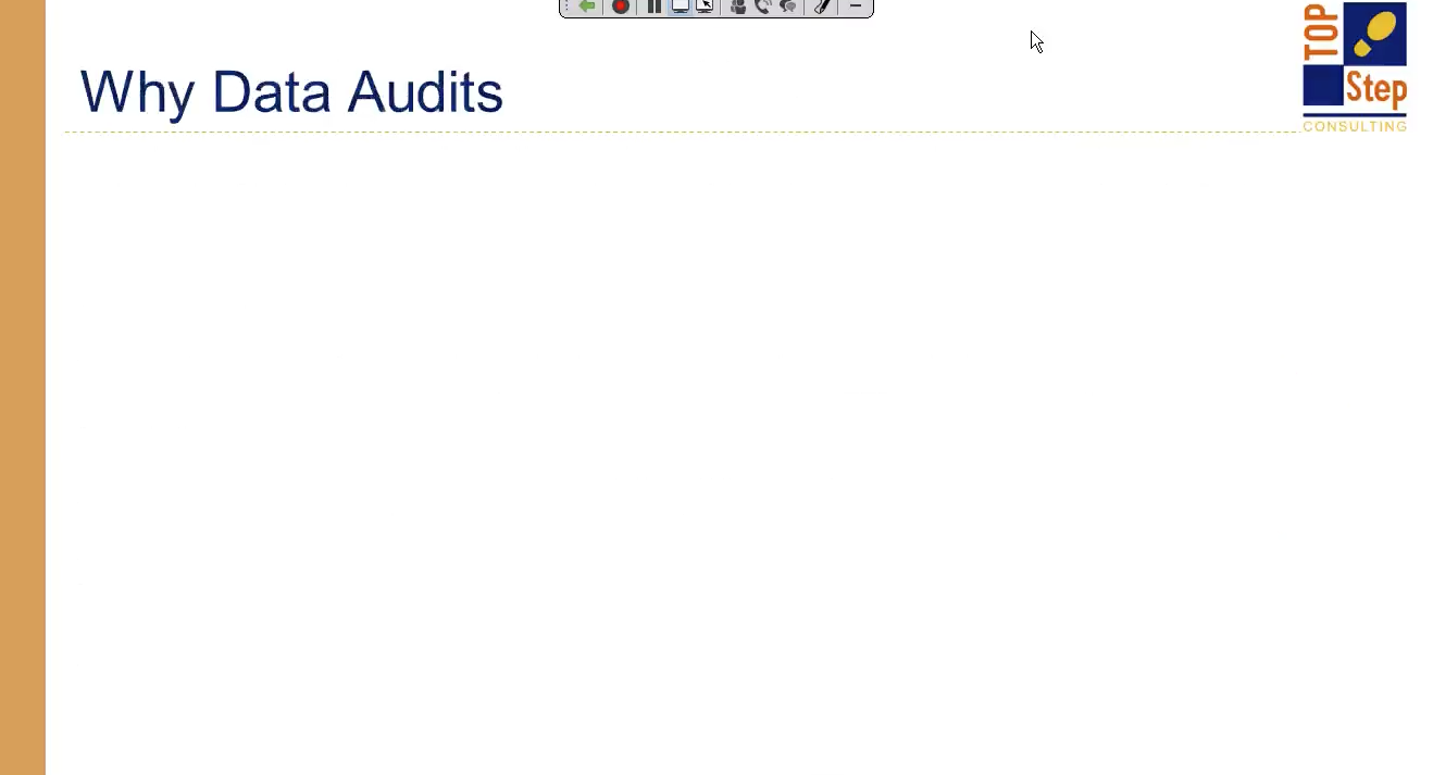 Best Practices for Auditing Data in Your Professional Services Automation System