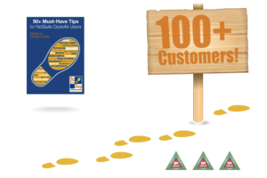 TOP Step Consulting Accomplishments 2012
