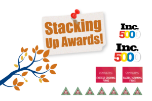 TOP Step Consulting Accomplishments 2016
