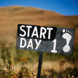 Day One How To Create A Great First Impression Top Step Consulting