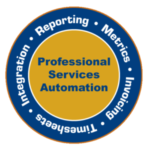 Why Professional Services Automation
