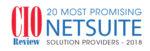 CIO Review 20 Most Promising