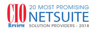CIO Review 20 Most Promising