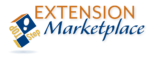 Extension Marketplace Logo